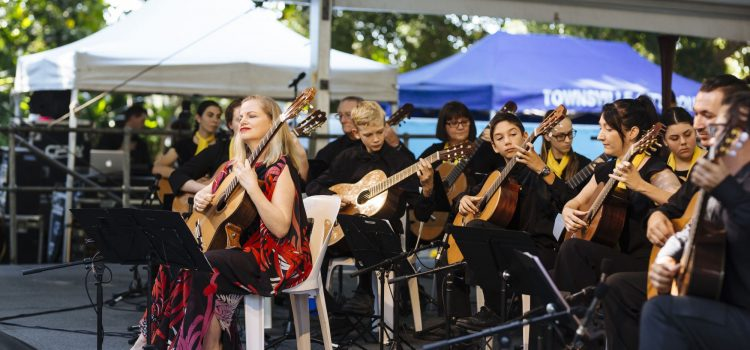 Transport Festival of Chamber Music