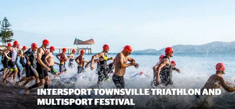 Townsville Triathlon Airport transport