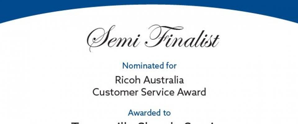 2020 Queensland Community Achievement Awards